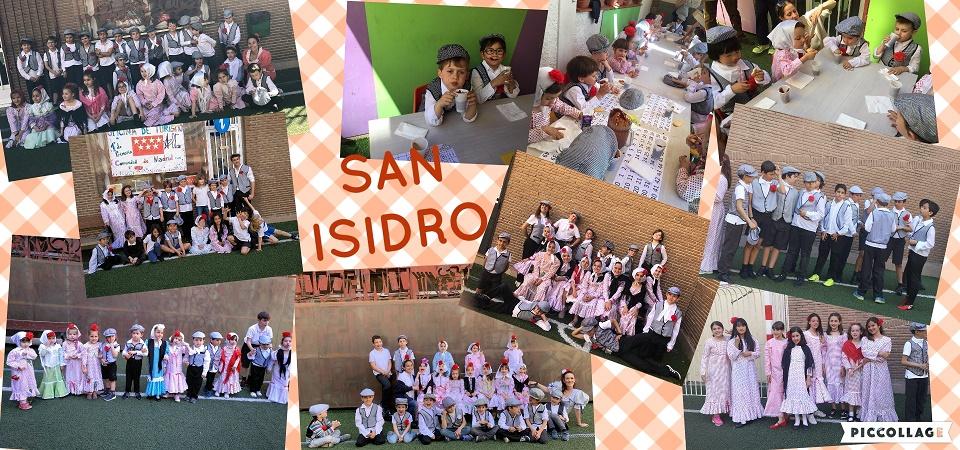 Colage San Isidro 19