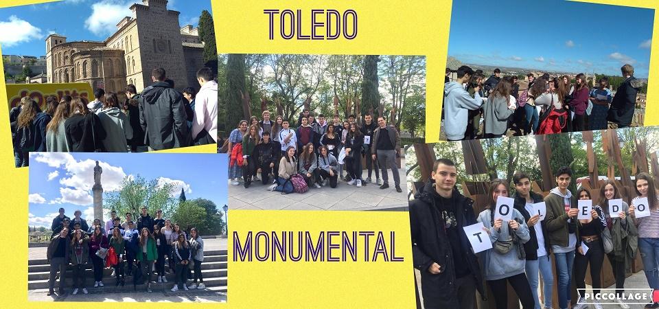 Toledo monumental 19-1º BACH