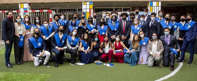 Altair- Graduacion 20-21